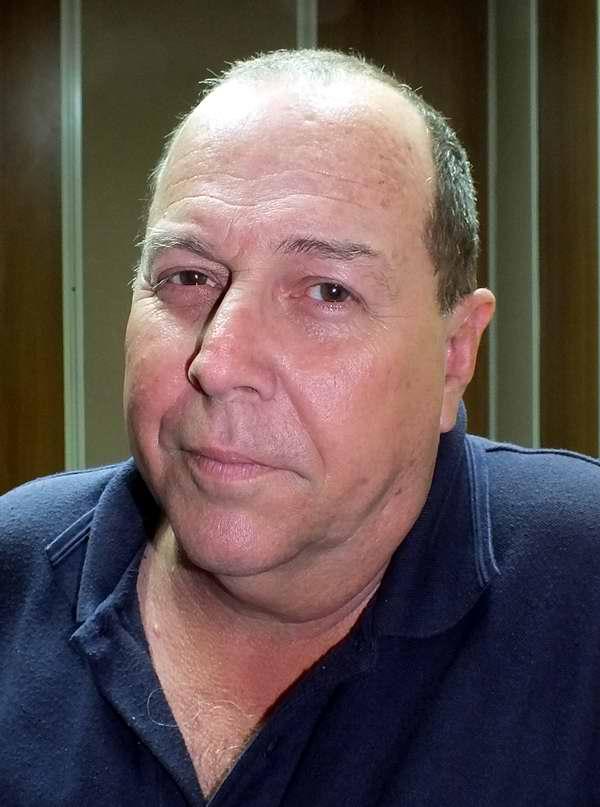 Ramón Espigul Menéndez, Director de Programa