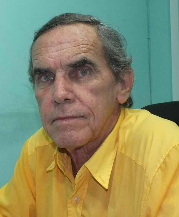 Pedro Ávila Noriega, Jefe de Grupo de Gestión Económica