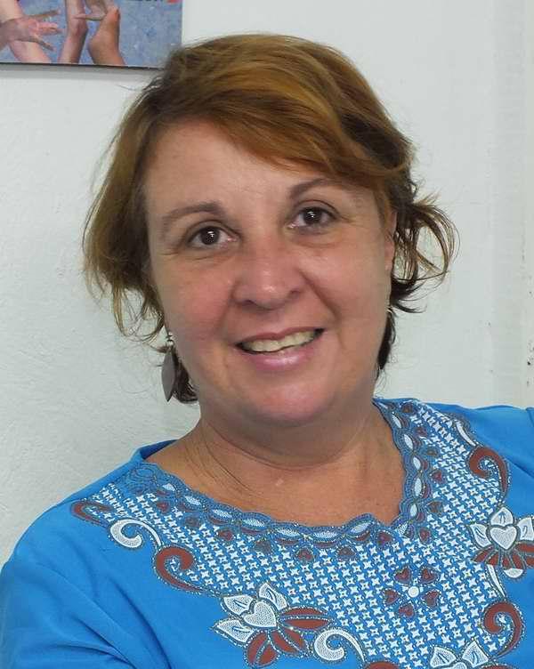 Carmen Vieito Reyes, Jefe de Grupo Investigación y Análisis de la Programación