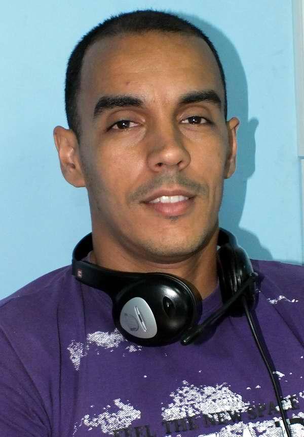 Omar Contreras Cantón, Grupo Técnico e Informatización