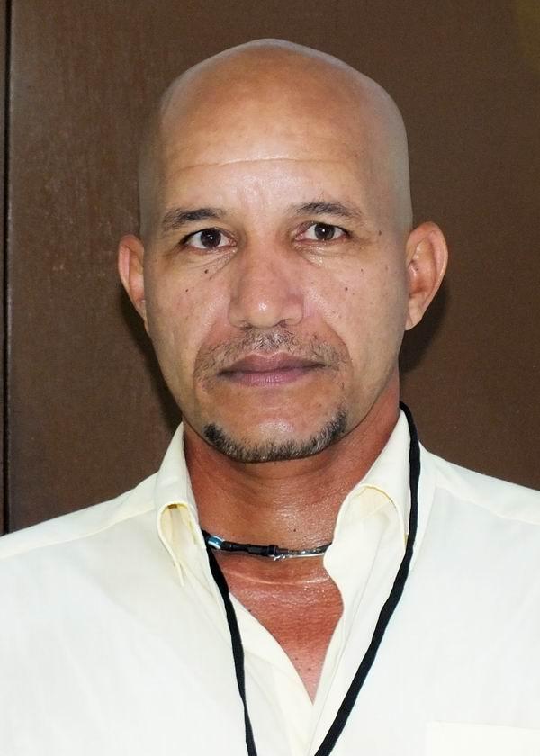 Rolando Espinosa L�pez, Jefe de Planta