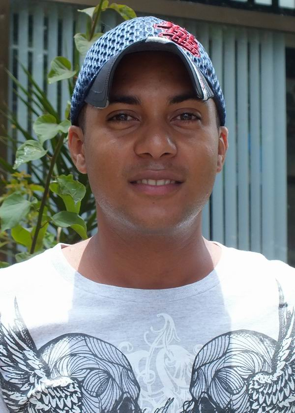 Dayron Bejerano Lima, Locución