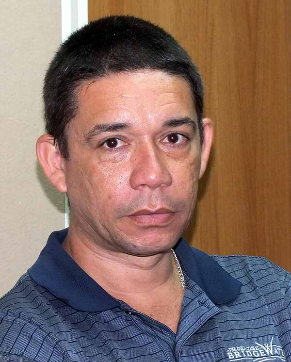 Ibrahim Ramírez Núñez, Locución