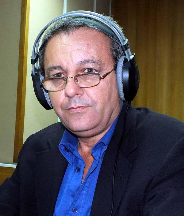 José Luis Basulto, Locución
