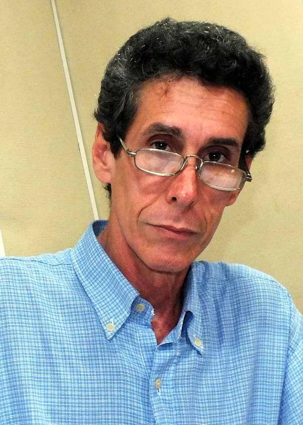 Urbino Amaya, Director de Programa