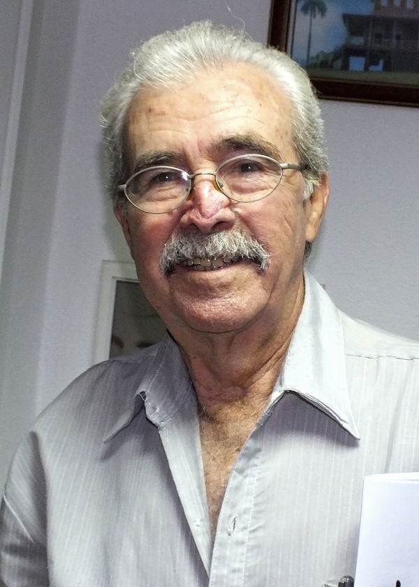 César Arredondo, Locución