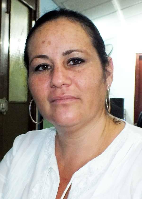 Marisol Rodríguez Calzado, Locución