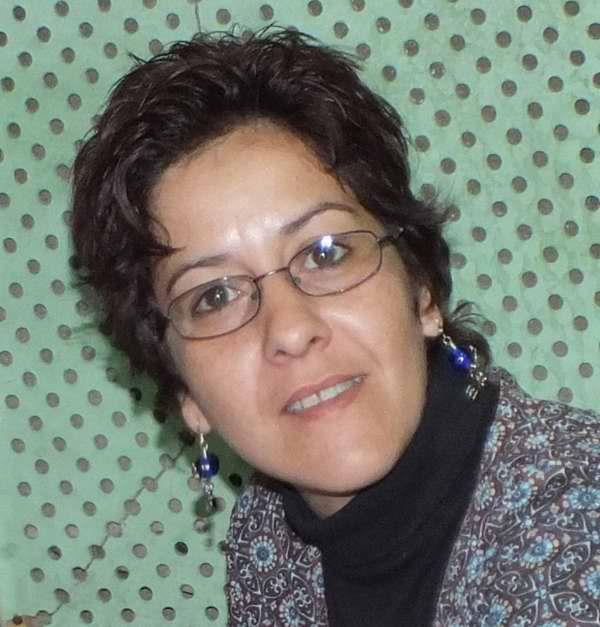 Yumie Rodríguez, Locución
