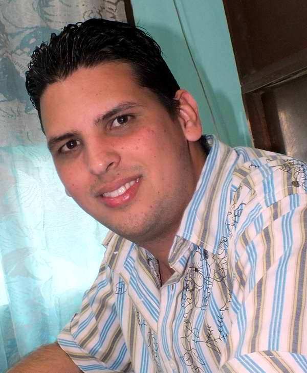 Alexis Boentes Arias, Redactor Reportero de Prensa