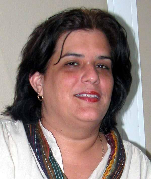 Ana Teresa Badía Valdés, Redactor Reportero de Prensa
