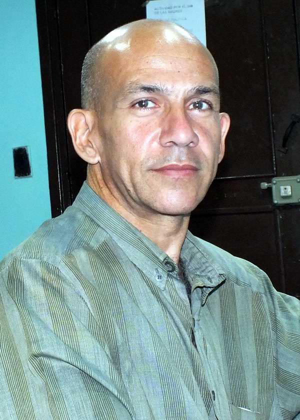 Andrés Machado Conte, Redactor Reportero de Prensa