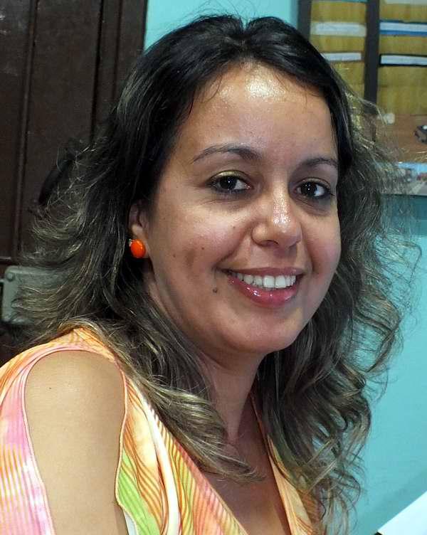 Dailyn Ruano Martínez, Redactor Reportero de Prensa