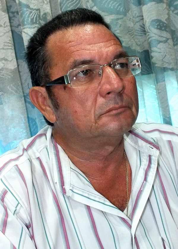 José Cabrera Peinado, Redactor Reportero de Prensa