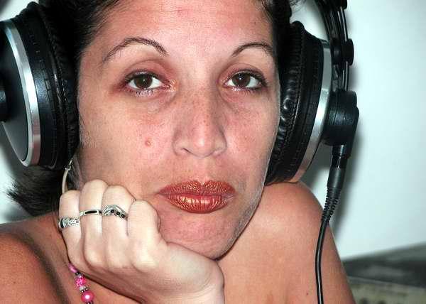 Livhy Barceló, Redactor Reportero de Prensa
