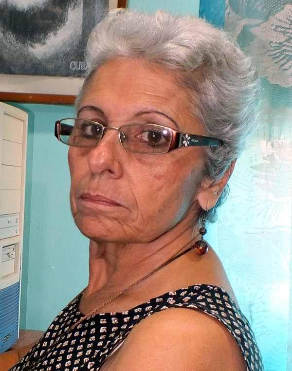Margarita Torres Sánchez, Redactor Reportero de Prensa