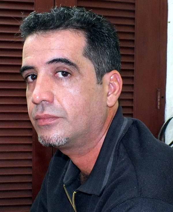 Pablo Rafael Fuentes de la Torre, Redactor Reportero de Prensa