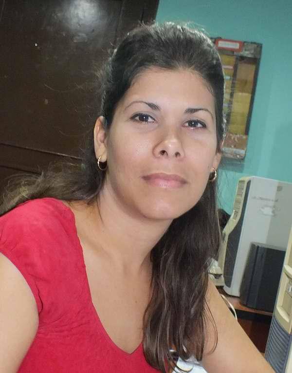 Sarahi García Contreras, Redactor Reportero de Prensa