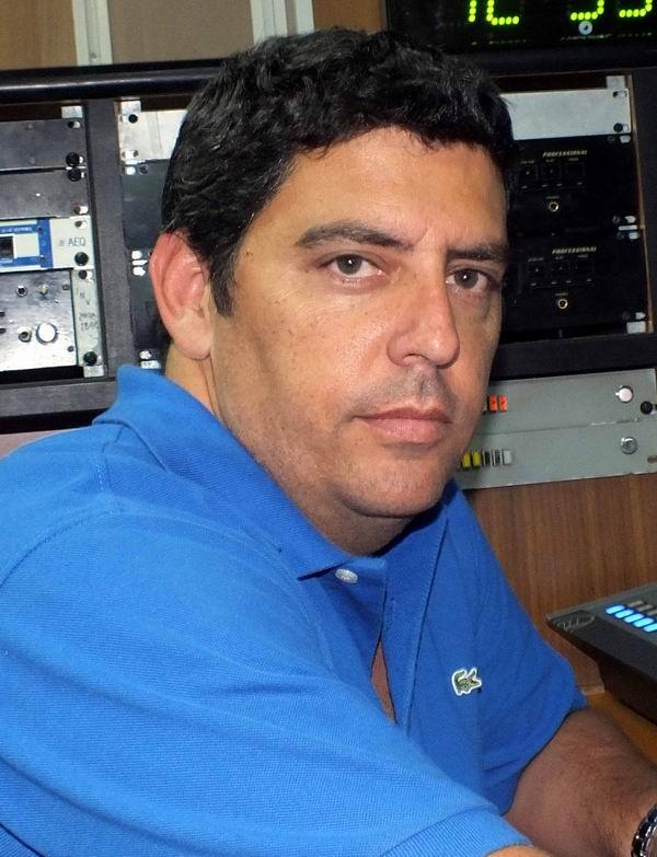 Ernesto Nápoles, Realizador de Sonido