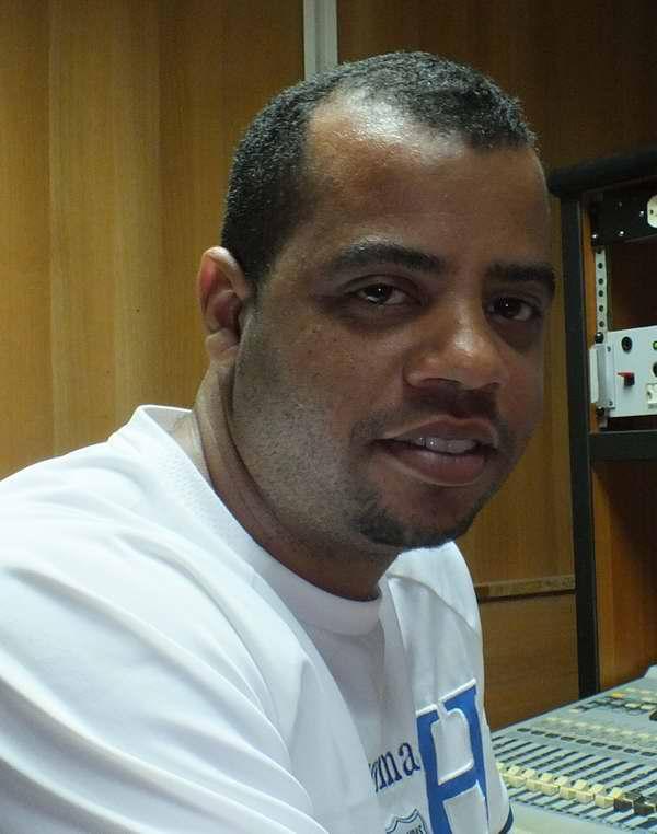 Ernesto Quiala Aldana, Realizador de Sonido