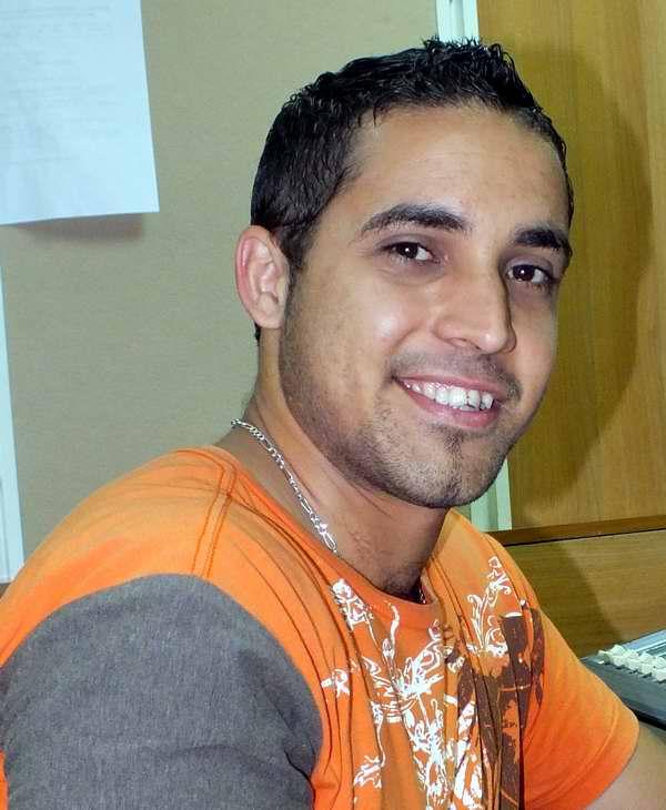 Frank Emilio Cruz Franchi, Realizador de Sonido