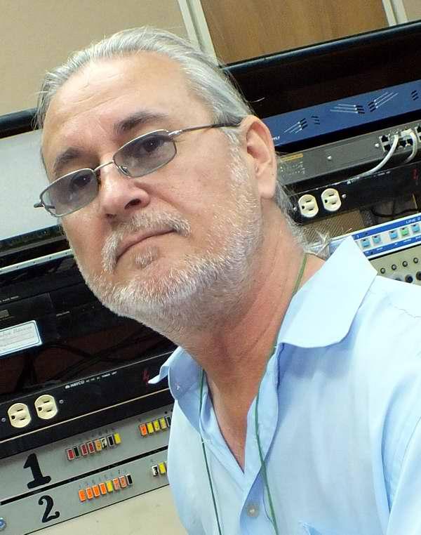 José Luis Vidal del Amo, Realizador de Sonido