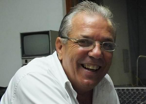 Orlando Campo, Realizador de Sonido