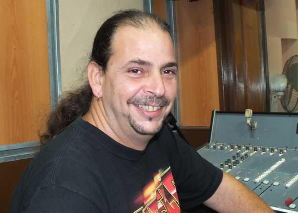 Ramón Álvarez Guitierrez, Realizador de Sonido