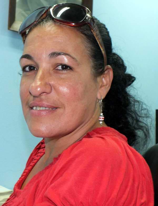 Zuleica Álvarez Álvarez, Técnico en Explotación de la Radio