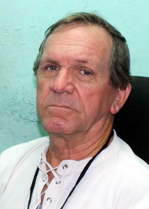 Antonio Armando Alfonso Olaechea, Grupo Técnico e Informatización