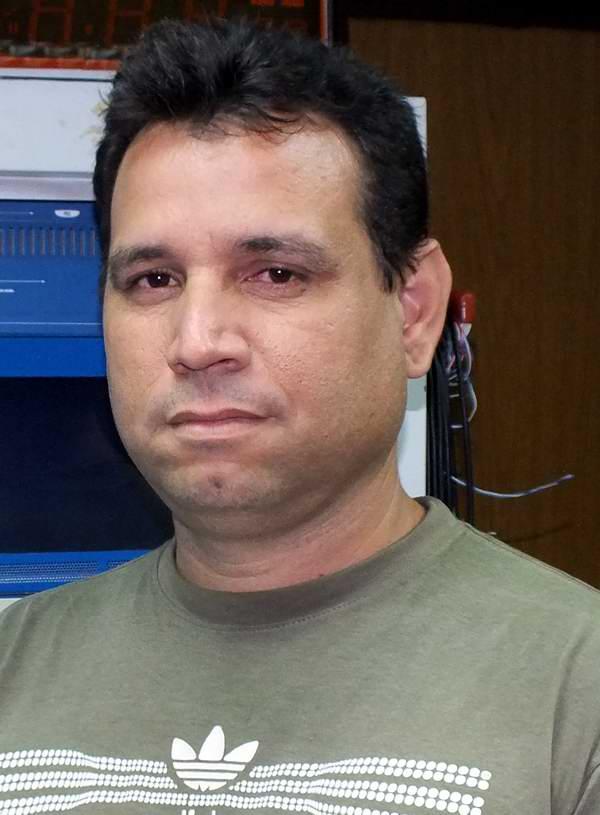 Asdel Milanés Monne, Grupo Técnico e Informatización