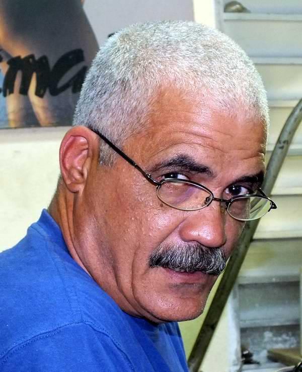 Eduardo Aurelio Rodríguez, Grupo Técnico e Informatización