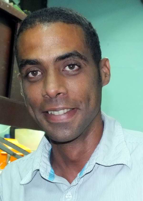 Frank Rondón, Grupo Técnico e Informatización