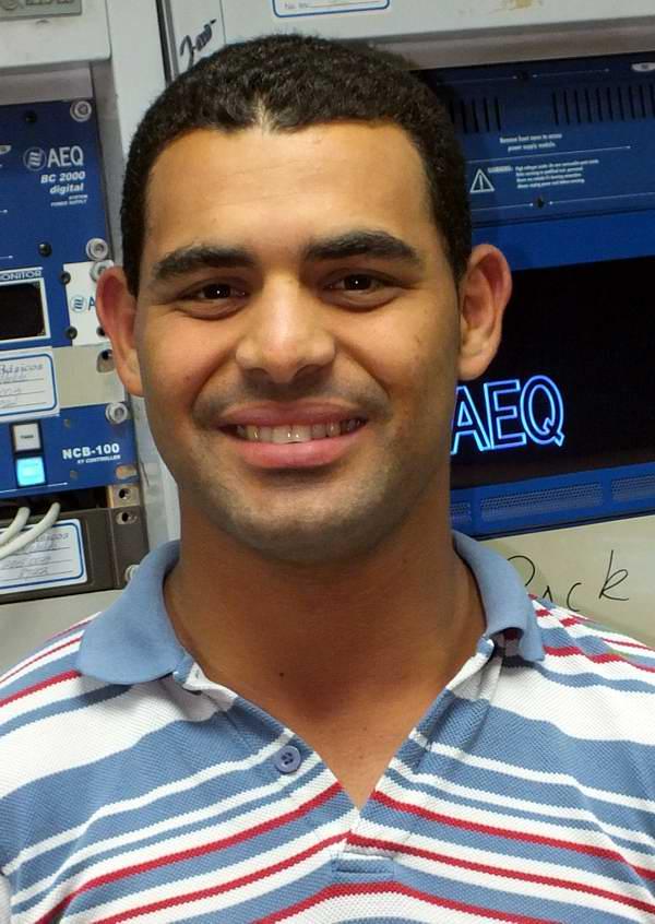 Gabriel Frómeta González, Grupo Técnico e Informatización