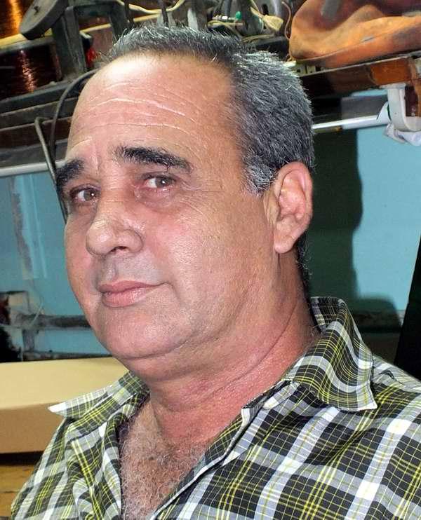 Lázaro Lefrán, Grupo Técnico e Informatización