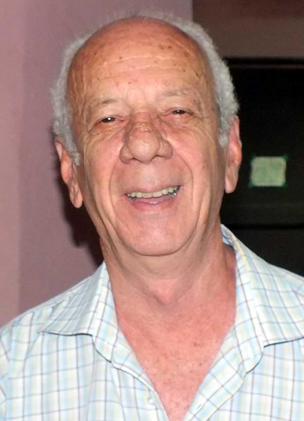 Luiz Acuña Guerra, Ingeniero Jefe de Grupo Técnico e Informatización