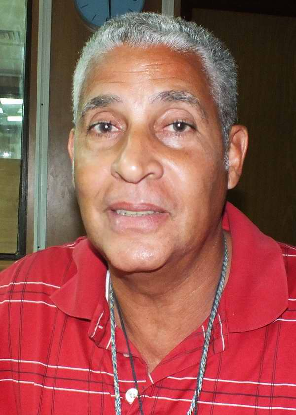 René Valero, Grupo Técnico e Informatización