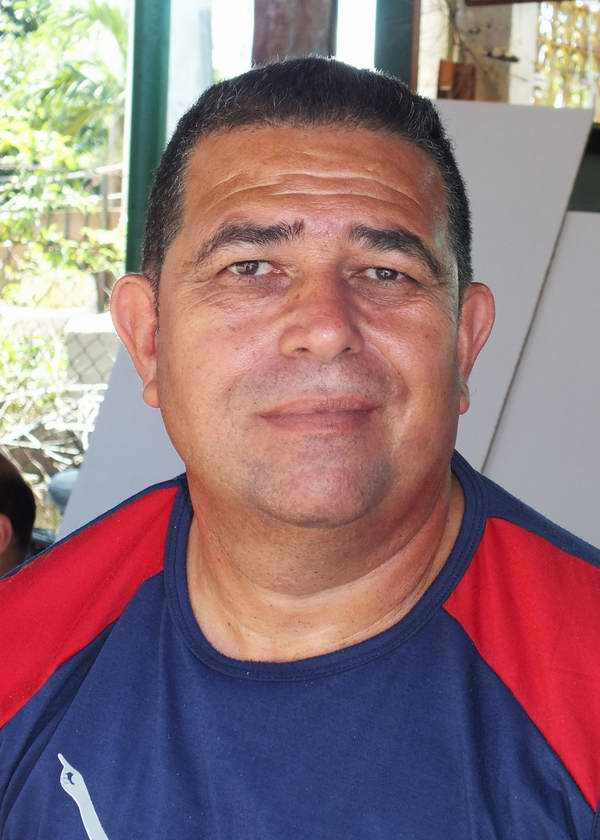 Eugenio Riverón Hernández, Brigada de Transporte