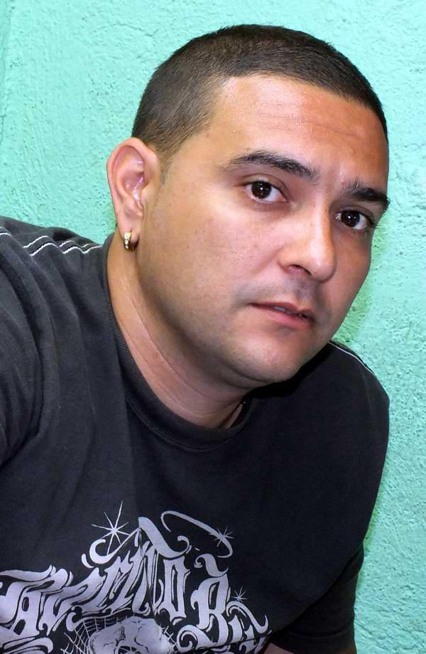 Yunior Comas González, Brigada de Transporte