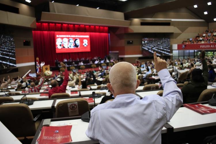 Preside Raúl tercera jornada del Congreso de la Continuidad (+Audio)