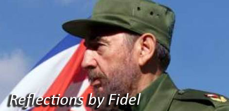 Reflections by Fidel Castro