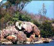 Parque Nacional Caguanes