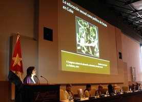 Congreso cubano de Educación, Orientación y Terapia Sexual