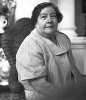 Amelia María de la Caridad Peláez y del Casal