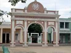 Arco de los Obreros en Cienfuegos