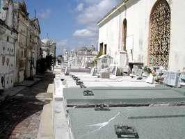 Cementerio General de Camagüey