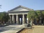 Cementerio Tomás Acea de la ciudad de Cienfuegos