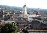 El Camagüey actual