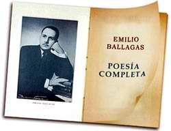Poesía Emilio Ballagas