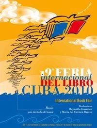 XIX Feria Internacional del Libro Habana 2010