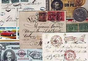 Amplio plan de emisiones postales para el 2016
